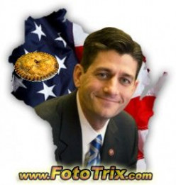 GOP: You Can Put Lipstick On Paul Ryan, But He Is Still Paul Ryan