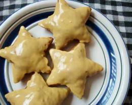My Turmeric Cookies