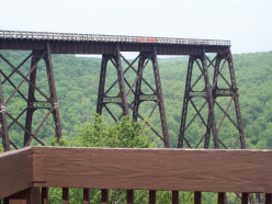 Destroyed in the Blink of an Eye: The Mighty Kinzua Viaduct