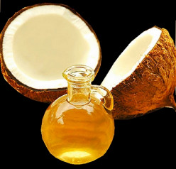 Coconut and Coconut Oil Health Benefits and Nutrition Data