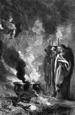 There is a myth about witches that has carried over from the middle ages. Though there are those who practice witchcraft even now, the myth of old has persisted. Many women were put to death for being accused of witches.