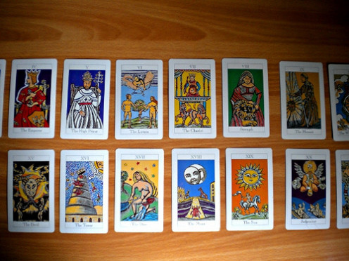 Learn How To Use The Tarot As A Guide For Your Fortunes