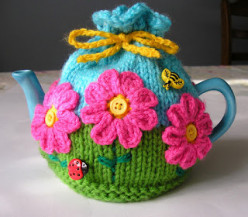Must Love Tea Cozies!