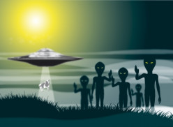 The Barney and Betty Hill UFO Abduction Story
