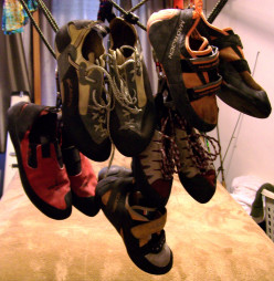 How to Pick Rock Climbing Shoes: Choosing the Right Pair For You
