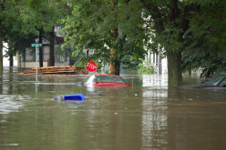 """When You Pass Through The Waters..."" The Cedar Rapids Flood - A Lesson in Repentance"