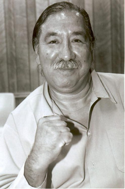 Leonard Peltier - Native American Political Prisoner