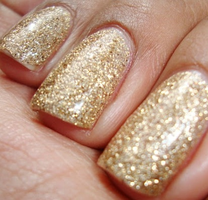 Orly Instant Artist 24k Gold