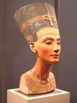Ancient Egyptian Queens