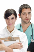 What Education is Required to Become a Registered Nurse?