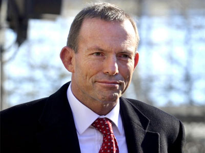 """Western civilization came to this country in 1788, and I'm proud of that."" -Tony Abbott, leader of the Australian Opposition Party"