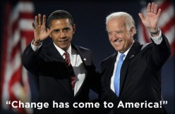 The Democratic National Convention 2012: No Mention of Recession?
