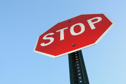 Stop, Drop, and Think!