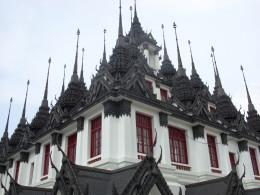Loha Prasat - Bangkok