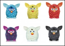 New Furby 2.0 Review