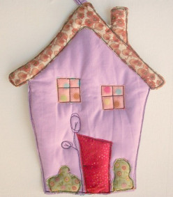 Pot Holders: Make Them, Collect Them and Use Them