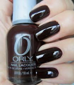Orly Rapture