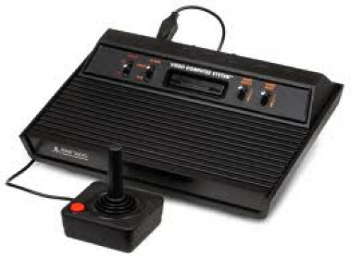 The Atari Video Gaming System has had over a thousand video games on it's numerous platforms.
