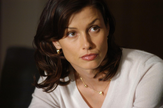 Eva Fontaine as played by Bridgette Moynahan