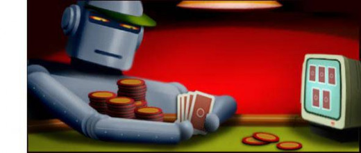 Don't download Zynga Poker Bots, you might compromise your Facebook account