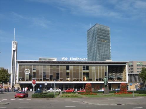 Central Station, Eindhoven