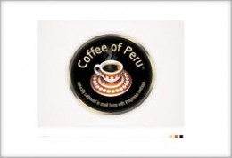 Coffee of Peru logo