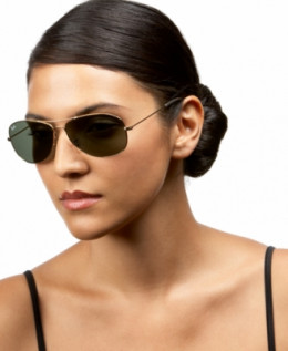 women aviator glasses 655o  Women aviator sunglass pic source