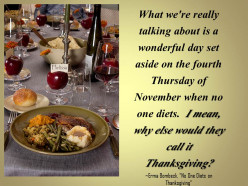 How to Avoid Gaining Weight Over Thanksgiving