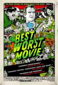 The  Best Worst Movie: Documentary on Troll 2