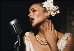 Billie Holiday loved the gardenia flower