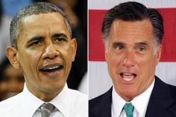Obama VS Romney 2012:  Trash Talk