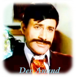 Dev Anand - The man who introduced, elaborated and mastered the art of romance in Bollywood