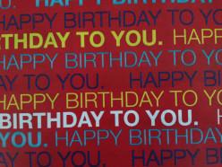 Creative Birthday Gift Ideas