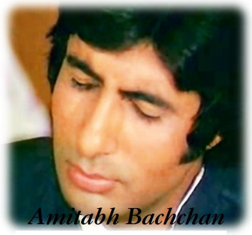 Amitabh Bachchan - The man who perfected the anger of ordinary Indian and made it a part of Bollywood