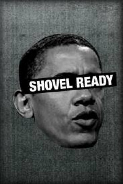 "A ""Shovel Ready"" Speech"