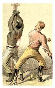 Slavery in the United States