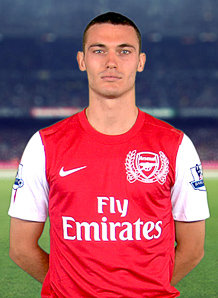 Defensive rock Vermaelen