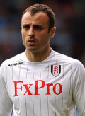 Exceptional first touch Berbatov