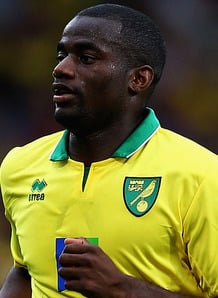 New man Bassong
