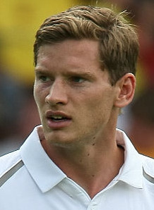Defensive strong man Vertonghen