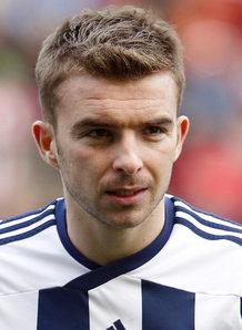 Tidy midfielder Morrison