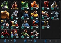 Hero Guide on Marvel: Avengers Alliance - Blasters