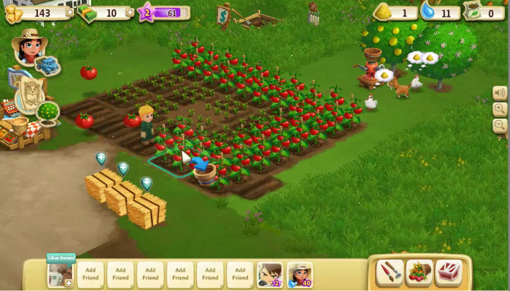 Farmville 2 tips hints and tricks for Farmville 2 decorations