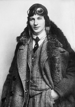 "Anton Herman Gerard ""Anthony"" Fokker (6 April 1890 – 23 December 1939) in 1912. Age 22."