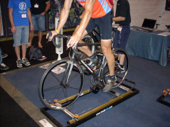 A Beginners Guide to Indoor Cycling: Trainer, Rollers and more