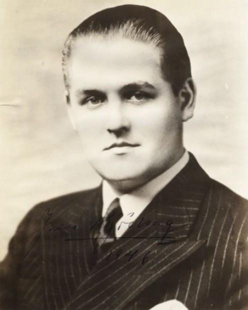 Jussi Bjorling