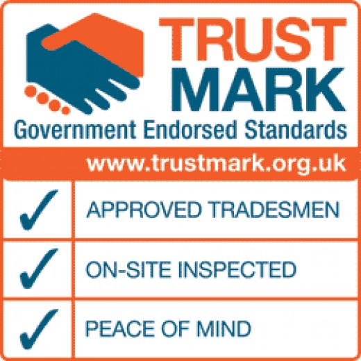 """The government's TrustMark scheme is designed to help the general public avoid cowboy traders."""
