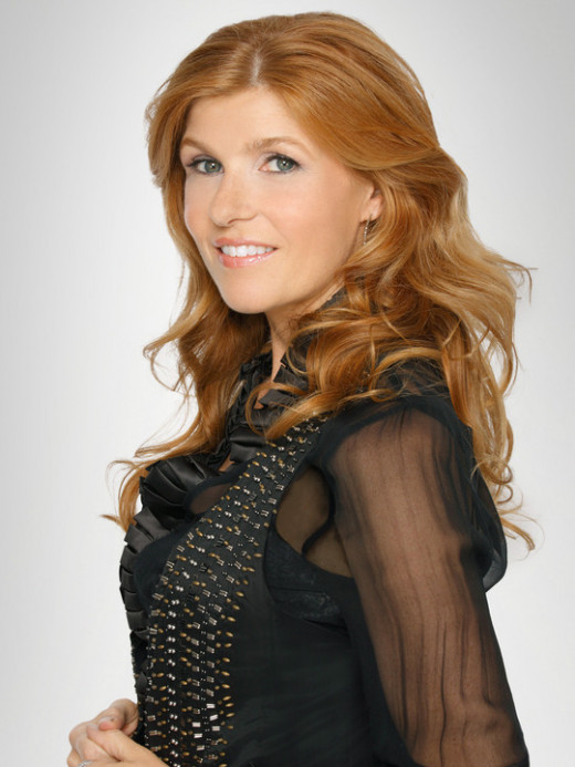 Connie Britton as Rayna James