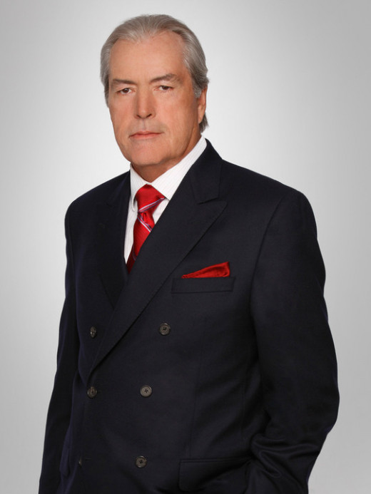 Powers Boothe as Lamar Wyatt