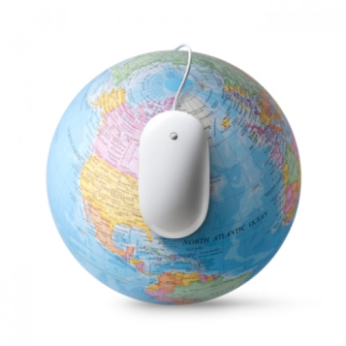Global access to the Internet could become restricted.